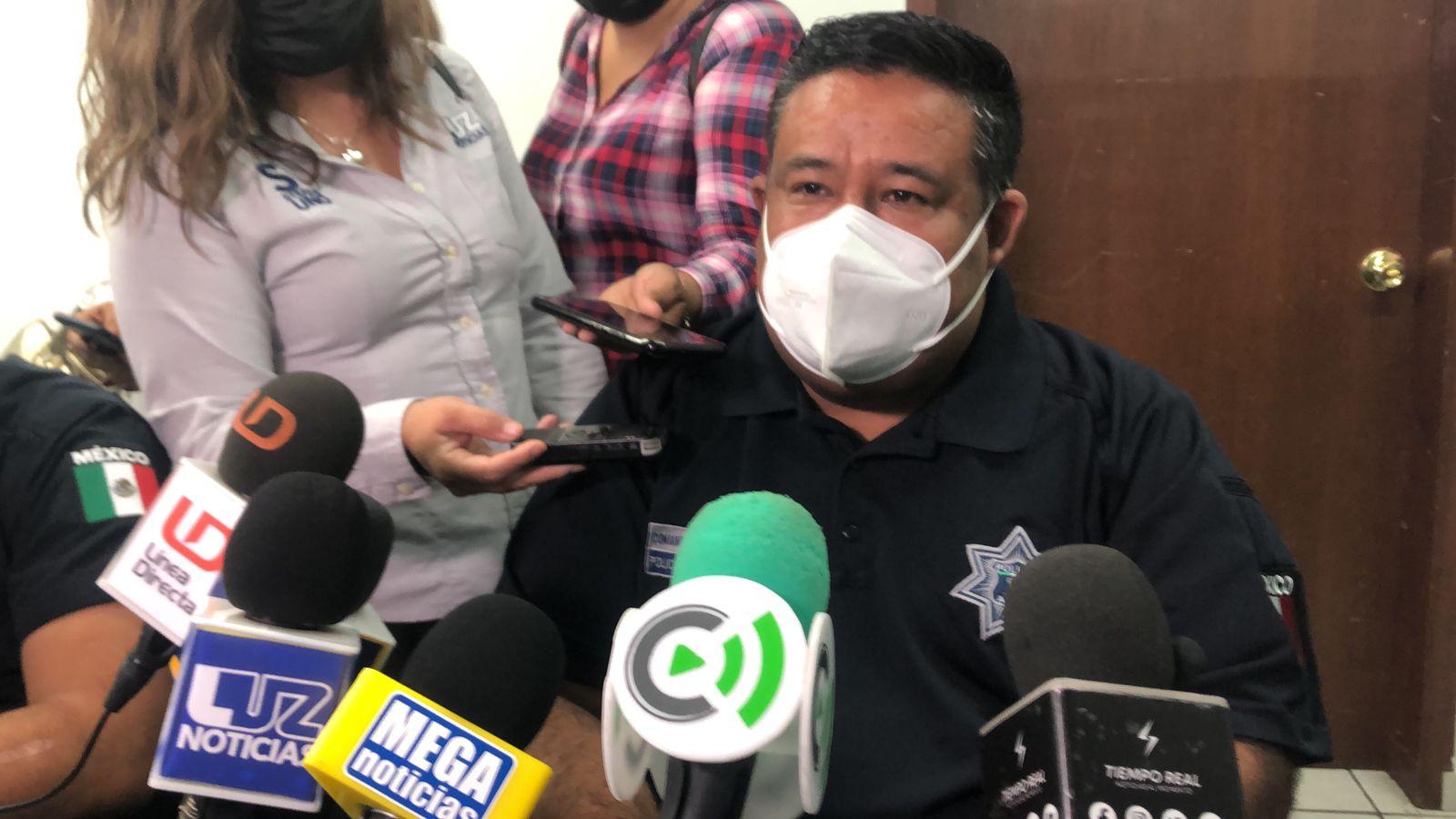 Photo of SEGURIDAD PÚBLICA APOYARÁ CON VIGILANCIA A PRODUCTORES DE MANGO