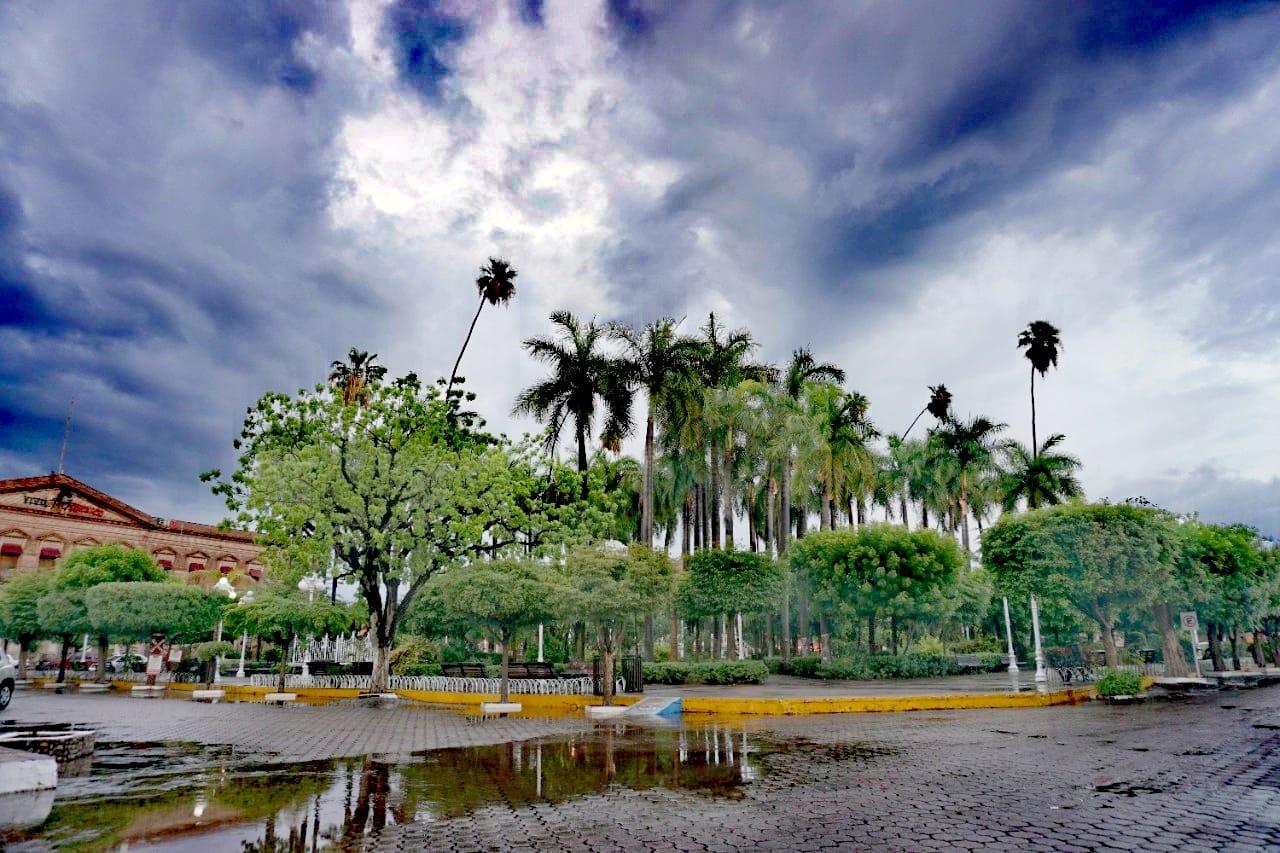 Photo of Las lluvias registradas en El Fuerte benefician a los productores: Secretario Vea