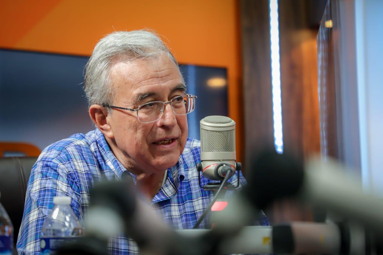 Photo of Rocha Moya lamenta asesinato de morenistas Román Rubio y Esteban López;  exige esclarecer los hechos