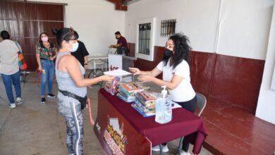 """Photo of """"Más Útiles, Más Sonrisas"""" de DIF Ahome ha beneficiado a 20 escuelas del Municipio."""