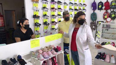 Photo of Comercios que no respeten las medidas sanitarias, serán clausurados: Consejo de Salud El Fuerte
