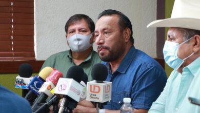 Photo of Diputados federales deben legislar en favor del campo: CNC Sinaloa
