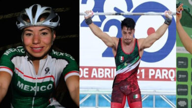 Photo of Los atletas universitarios que participarán en los Juegos Olímpicos