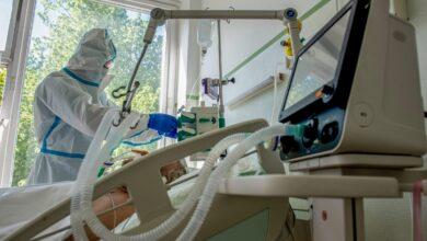 Photo of SE INCREMENTAN CASOS DE COVID,LOS  HOSPITALES EN UN 70% DE SU CAPACIDADA.