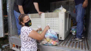 Photo of Fundación Innova,entregó más de 940 despensas en Los Mochis, Sinaloacon