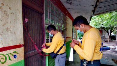 Photo of Para Garantizar la Integridad de los Alumnos, Clausura Protección Civil el Fuerte, Aula del Kínder, en La Constancia.