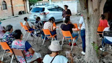 Photo of Realizan  Talleres de Salud en Comunidades de el Fuerte, de Autocuidado de la Mujer.