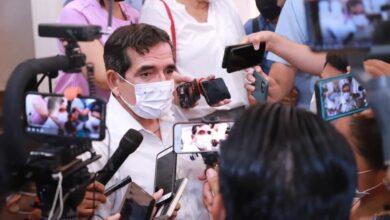 Photo of Héctor Melesio Cuén  considera que es una prioridad la vacunación de niñas, niños y jóvenes, tanto de 12 a 17 años como de 5 a 11 años.