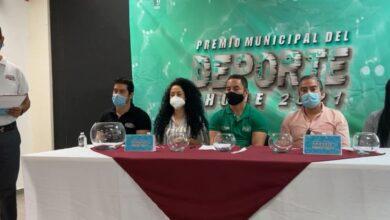 Photo of TODO LISTO PARA ELEGIR A LOS GALARDONADOS DEL PREMIO MUNICIPAL DEL DEPORTE 2021.