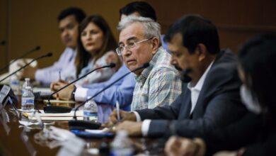Photo of Encabezaremos  un Gobierno Donde se Apoyara a Ganaderos, Pescadores y Agricultores: Rubén Rocha Moya.