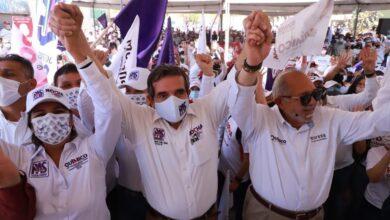 """Photo of """"El PAS salvó la reelección del Químico Benítez, y ahora lo que se tiene es un desdén para la gente de nuestro partido"""""""