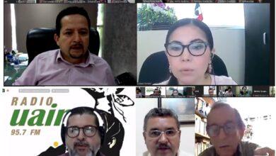 Photo of Consejo Universitario de la UAIM Toma Importantes Acuerdos para el Desarrollo de Esta Institución.