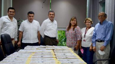 Photo of Entrega la UAIM   63 Títulos Profesionales a Maestras Trabajadoras de las Estancias Infantiles del ISSSTE.